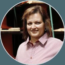 Mgr. Gabriela Aumann